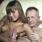 Insane youthfull hottie gets bent over and her coochie ravaged from behind