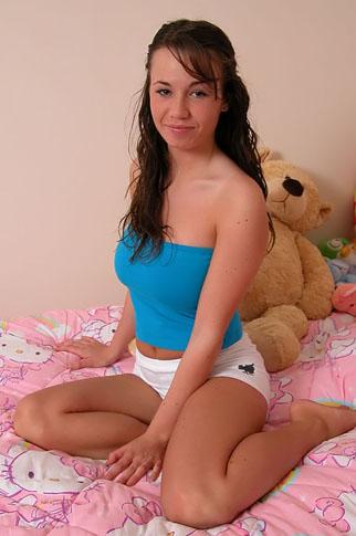 Stephanie TSC